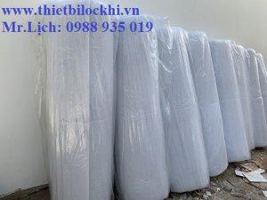 Bông lọc bụi G2 – sản phẩm lọc bụi đang được ứng dụng tại nhiều nhà máy