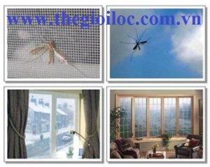 Phòng chống côn trùng và động vật truyền bệnh