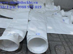 Túi lọc bụi polyester, công nghệ lọc bụi tiên tiến