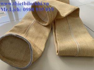Túi lọc bụi chịu nhiệt đem đến hiệu quả lọc cực cao trong môi trường khắc nghiệt