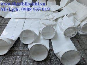 Túi lọc bụi polyester có thực sự lọc sạch bụi?