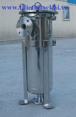 Bình lọc chất lỏng inox 304