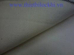 Vải lọc bùn chịu hóa chất