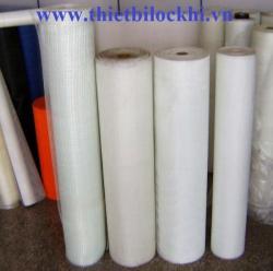 Lưới nylon lọc sơn