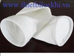 Túi lọc bụi chịu nhiệt PTFE