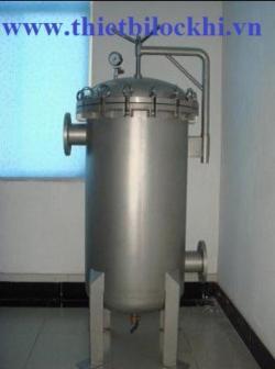Bình lọc dầu inox 304