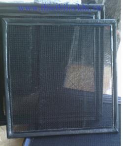 Tấm lưới lọc bụi nylon