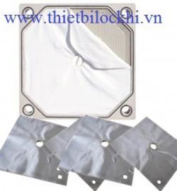 Vải lọc khung bản PP 750A