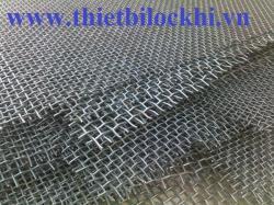 Lưới chống chim