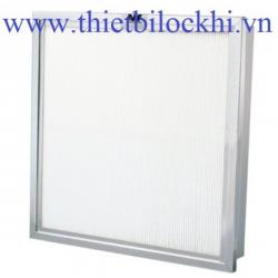 Lọc Medium kiểu mini pleat